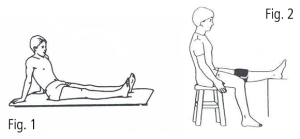 Quadriceps Strengthening