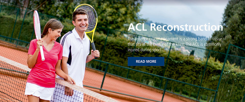 ACL Reconstruciton